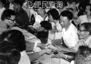 《邓小平文选》出版
