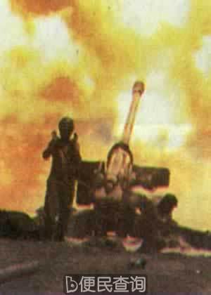 伊朗收复失地俘虏3万伊拉克官兵