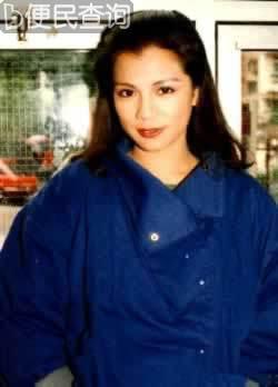 翁美玲葬礼在香港举行