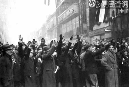 萨尔公民投票赞成重新并入德国