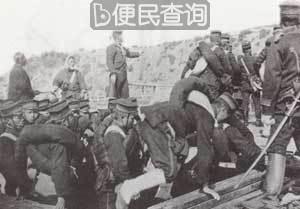 清廷宣布在日俄战争中严守中立