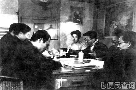 中共中央转发北京市委关于整风工作的报告