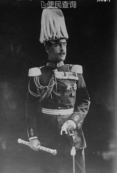 希腊人国王康斯坦丁一世出生