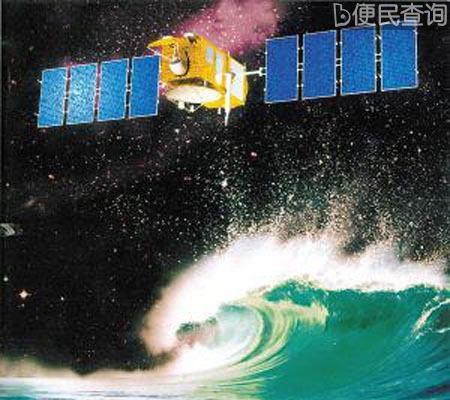 苏联发射核动力海洋监视卫星